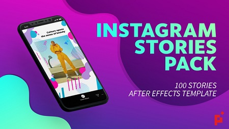 Instagram Package 22853026 After Effects Template Download Videohive