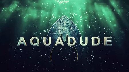 MotionArray AquaDude After Effects Templates 156452
