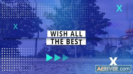 MotionArray Simple Promo 159473 After Effects Project