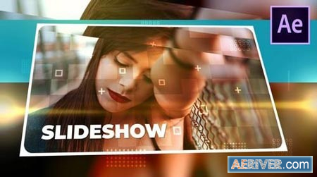 After Effects Projects Slideshow 169714