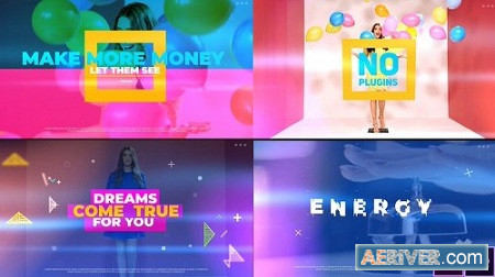 Fast Opener 23047623 After Effects Project Download Videohive