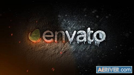 Ice Fire Reveal 6867726 After Effects Project Download Videohive