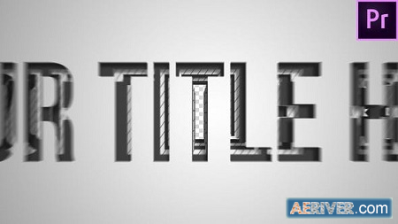 Videohive Corporate Layer Title Transition 23494790 Free