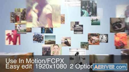 Videohive Multi Video Logo Intro 13361687 Free