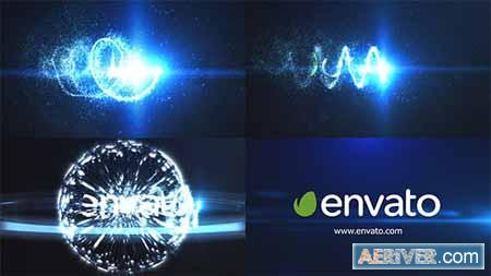 Videohive Pure Energy Logo 8193812 Free