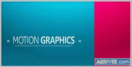 Videohive Motion Graphics 2624533 Free