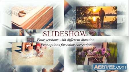 Videohive Elegant Slideshow 17214499 Free