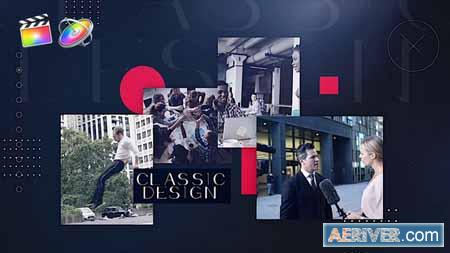 Videohive Trendy Urban 24447786 Free