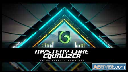 VideoHive Mystery Lake Equalizer 24307886 Free