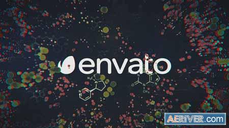 VideoHive Organic Logo 24184176 Free