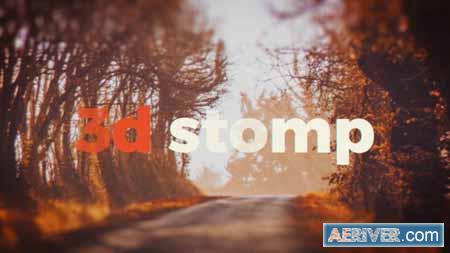 VideoHive Stomp 23435876 Free