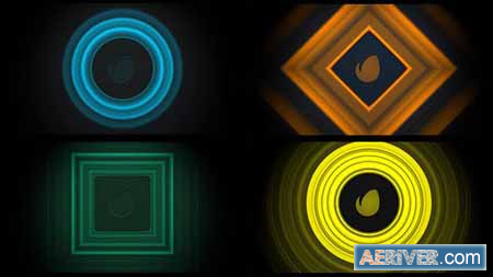 Videohive Live Sound - Audio React Logo 12858420 Free