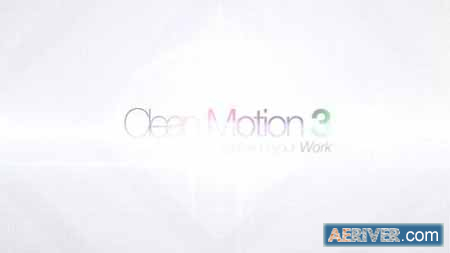Videohive Clean Motion 3 15504464 Free