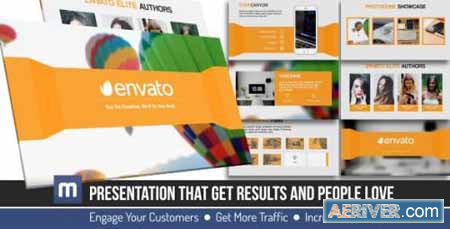 Videohive Corporate Identity Template For Business 13914164 Free