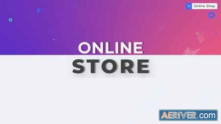 Videohive Online store 24534636 Free
