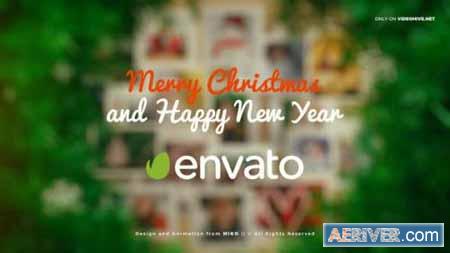 Videohive Christmas 25201848 Free